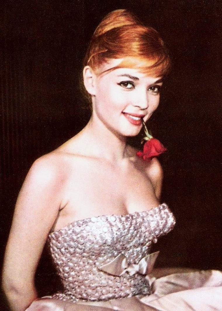 Josette CHOULEUR dite Agnès LAURENT est née à Lyon le 26 Juin 1936 et décédée le 16 Février 2010 à Grenoble, est une actrice française.