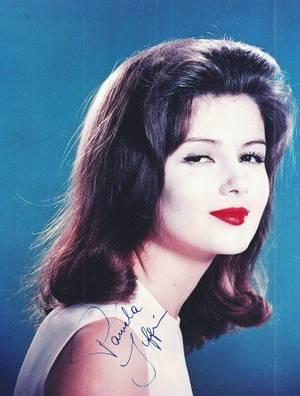 Pamela TIFFIN WONSO, née le 13 octobre 1942 à Oklahoma City (Oklahoma), est une actrice américaine.