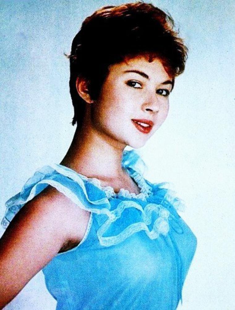 Dany CARREL, de son vrai nom Yvonne CHAZELLES Du CHAXEL, est une actrice française, née le 20 septembre 1932 à Tourane au Viêt Nam.