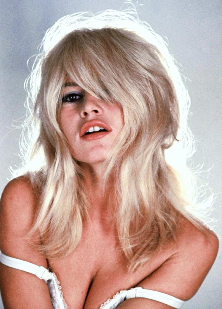"""""""Et Dieu créa la femme..."""" Brigitte BARDOT"""