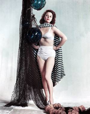 BONUS photos Susan HAYWARD...
