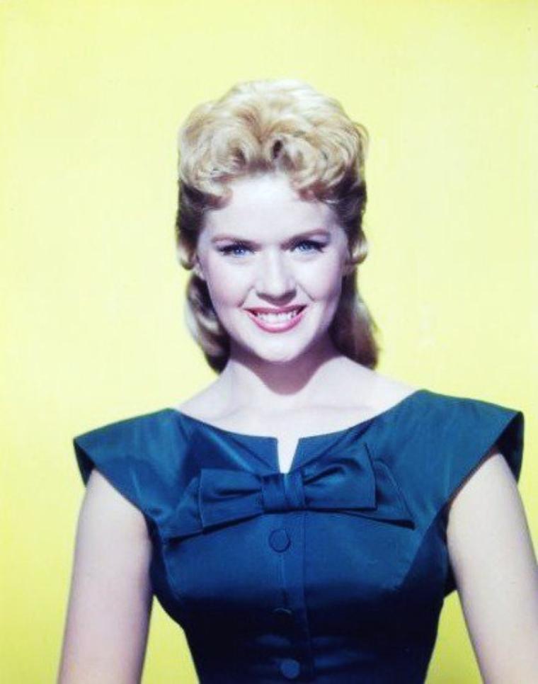 Connie STEVENS pictures (part 2).