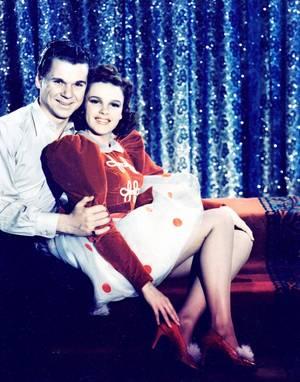 BONUS photos Judy GARLAND