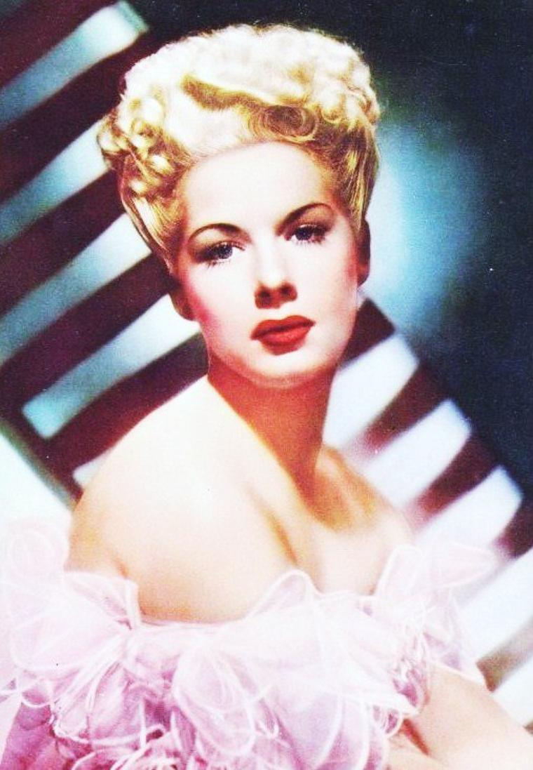 BONUS photos Betty HUTTON