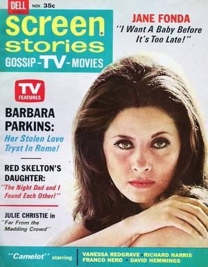 Barbara PARKINS est une actrice canadienne, née le 22 mai 1942 à Vancouver (Canada).