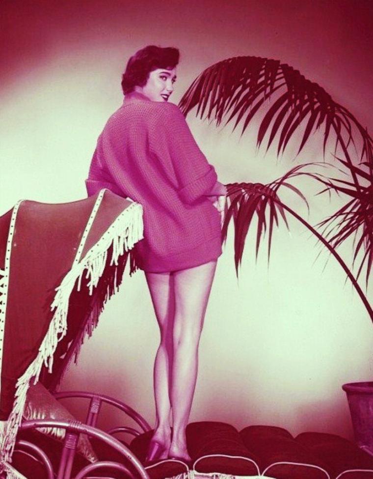 Julie ADAMS (née Betty May ADAMS) est une actrice américaine, née le 17 octobre 1926 à Waterloo, dans l'Iowa (États-Unis).