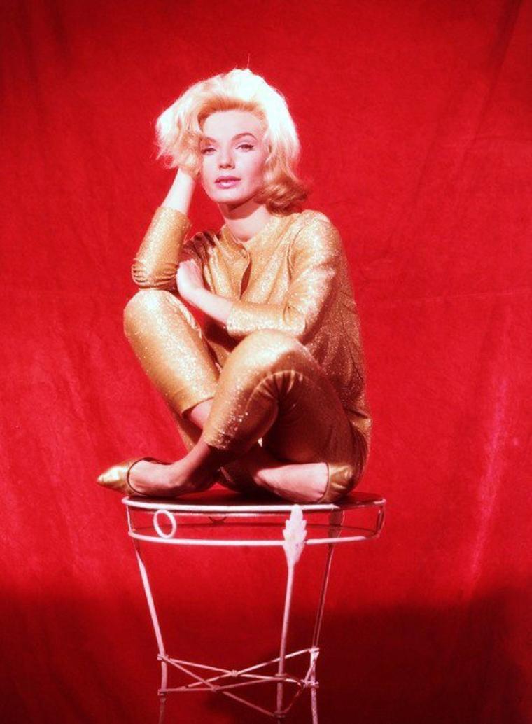 Maria PERSCHY (23 Septembre 1938 – 3 Décembre 2004) est une actrice Australienne.