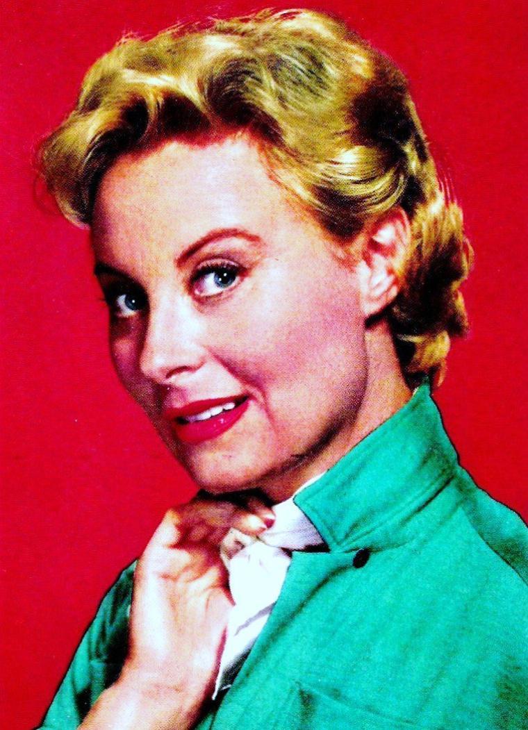 Michèle MORGAN pictures (part 2).