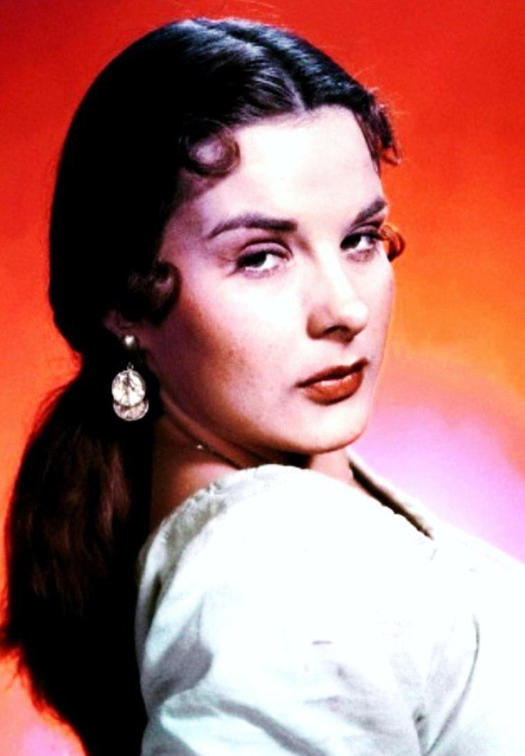 BONUS photos Jean PETERS