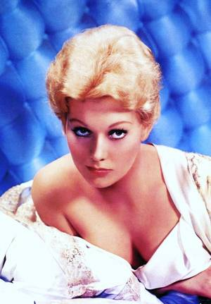 BONUS photos Kim NOVAK