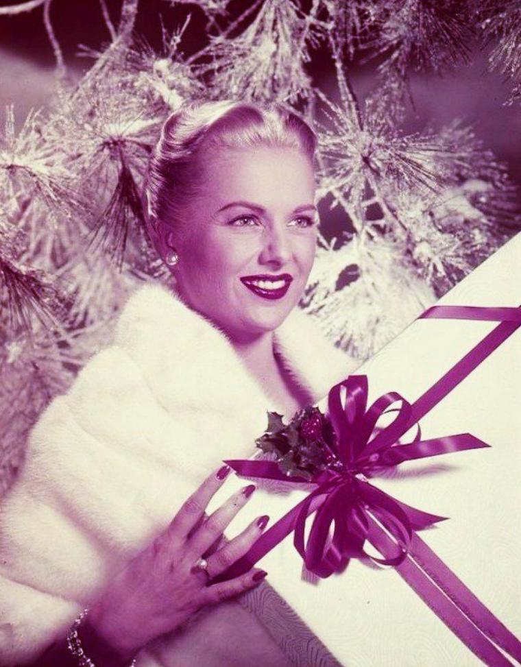 Martha HYER pictures (part 2).