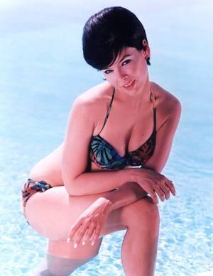 Yvonne CRAIG pictures (part 2).