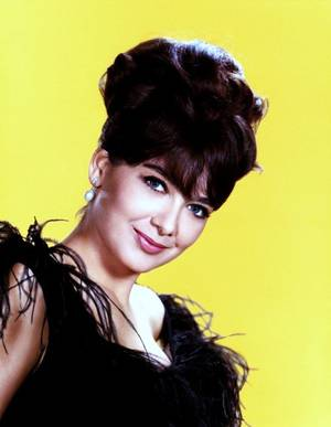 Suzanne PLESHETTE pictures (part 2).
