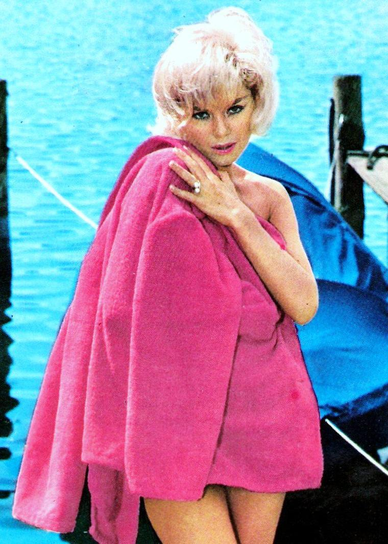 Sophie HARDY est une actrice française, née le 4 octobre 1938 à Paris 8ème.