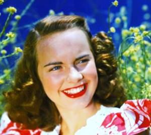 Terry MOORE pictures (part 2).