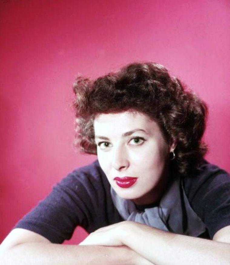 Portrait... Rita GAM