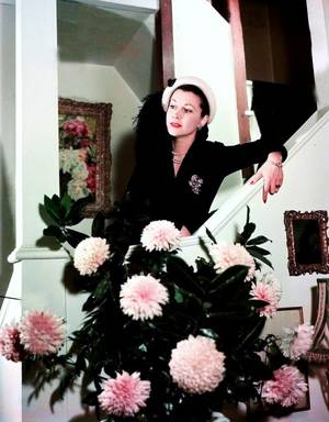 BONUS photos... Vivien LEIGH