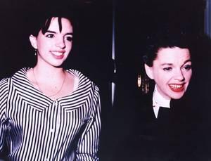 Talents de famille (soeurs ou mères et filles)... (de haut en bas) Jayne MANSFIELD et sa fille Mariska HARGITAY, actrice / Brigitte BARDOT et sa soeur l'actrice Mijanou BARDOT / Les deux soeurs Alice et Ellen KESSLER, chanteuses, danseuses et actrices / Grace KELLY et Stéphanie, chanteuse / Romy SCHNEIDER et sa mère l'actrice Magda SCHNEIDER / Judy GARLAND et sa fille Liza MINNELLI, chanteuse et actrice / Maureen O'SULLIVAN et sa fille Mia FARROW, actrice / Joan FONTAINE et Olivia De HAVILLAND, actrices toutes deux...