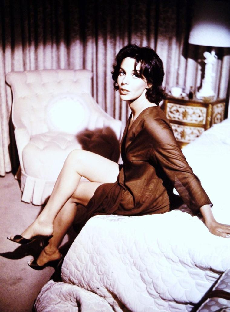 Claire BLOOM pictures (part 2).
