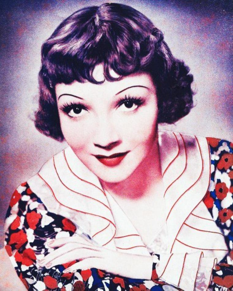 Claudette COLBERT pictures (part 2).