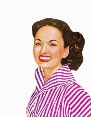 Portraits... Ann BLYTH