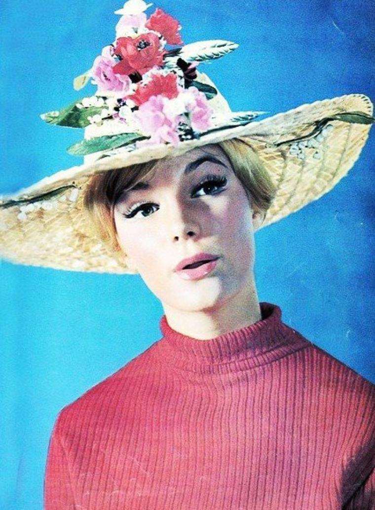 Yvette MIMIEUX pictures (part 2).