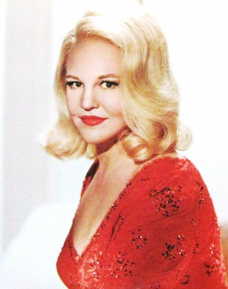 Peggy LEE pictures (part 2).