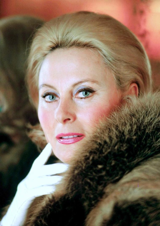 Portrait... Michèle MORGAN
