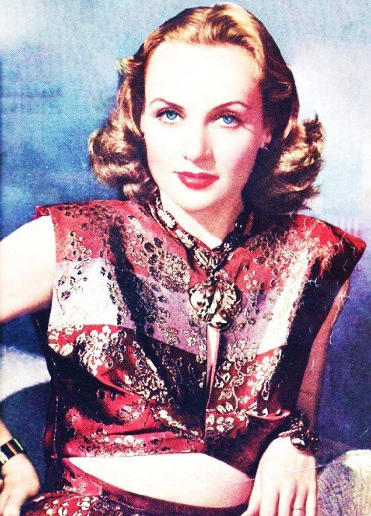 Carole LOMBARD pictures (part 2).