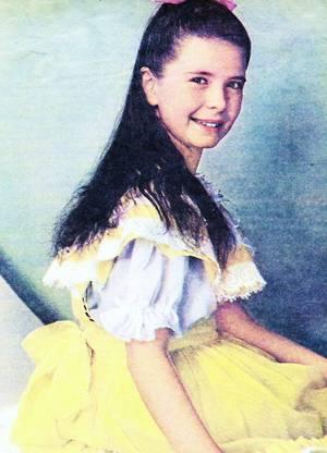 Child Star... Margaret O'BRIEN