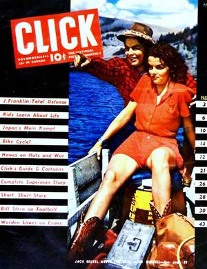 RARE Covers de STARS... (de haut en bas) Betty GRABLE / Claudette COLBERT / Debra PAGET / Ginger ROGERS / Grace KELLY / Ida LUPINO / Jane RUSSELL / Judy GARLAND