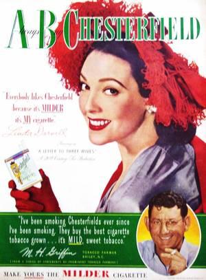 RARE Advertising 40-50-60's... Dorothy KIRSTEN / Jacqueline SASSARD / Janet LEIGH / Jinx FALKENBURG / June HAVER / Julie NEWMAR / Linda DARNELL / Jayne MANSFIELD