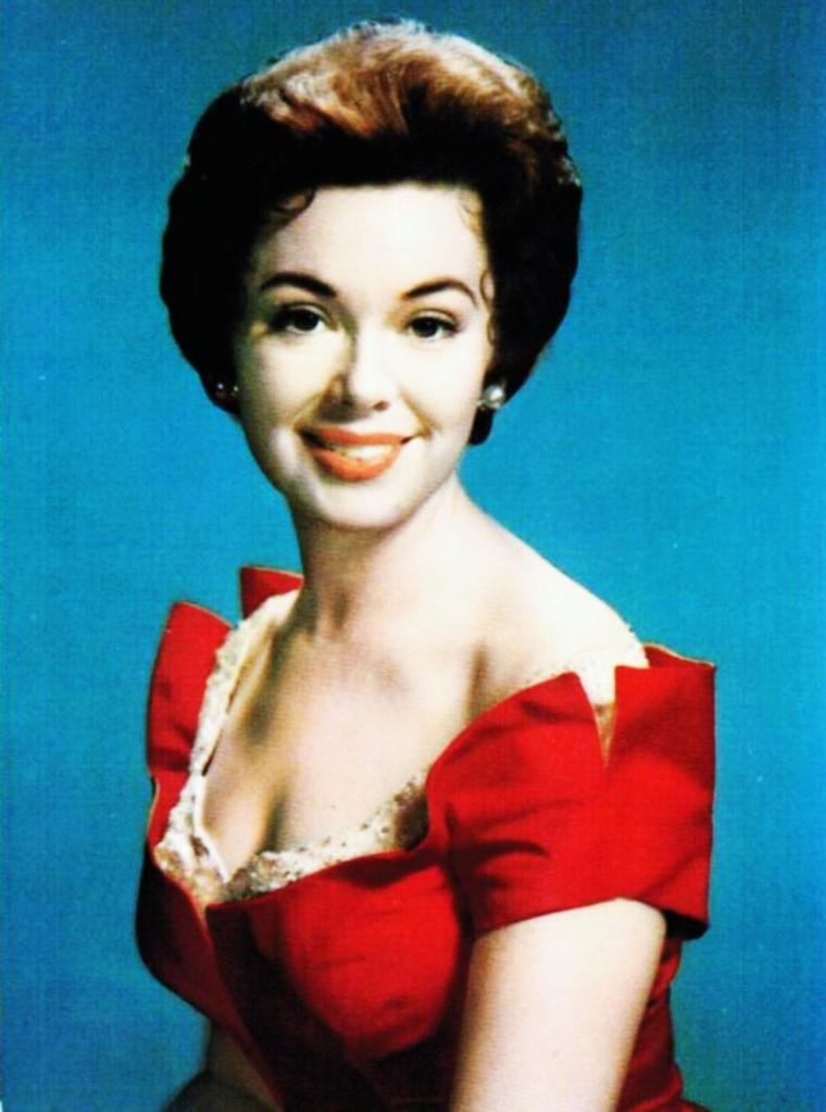 Barbara RUSH pictures (part 2).