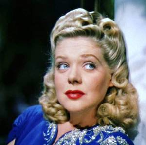 Alice FAYE pictures (part 2).