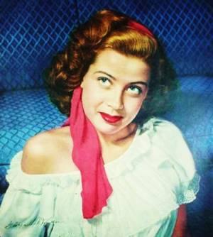 Gloria De HAVEN pictures (part 2).