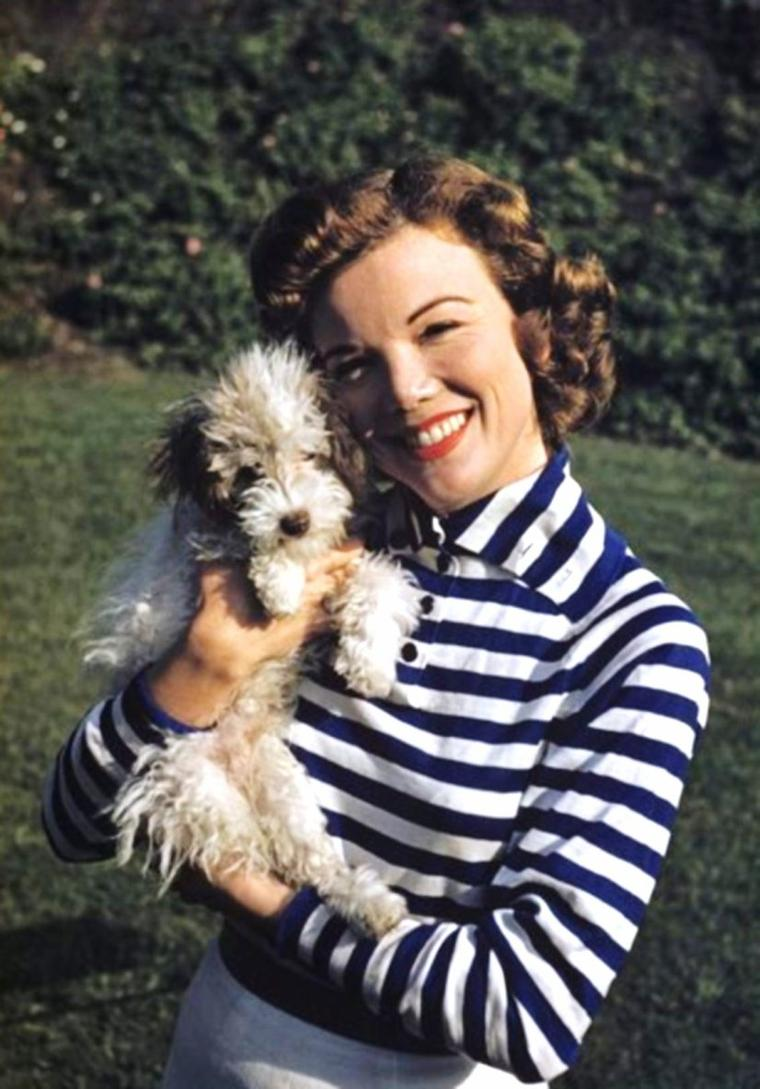 Duet... Nanette FABRAY (1959)