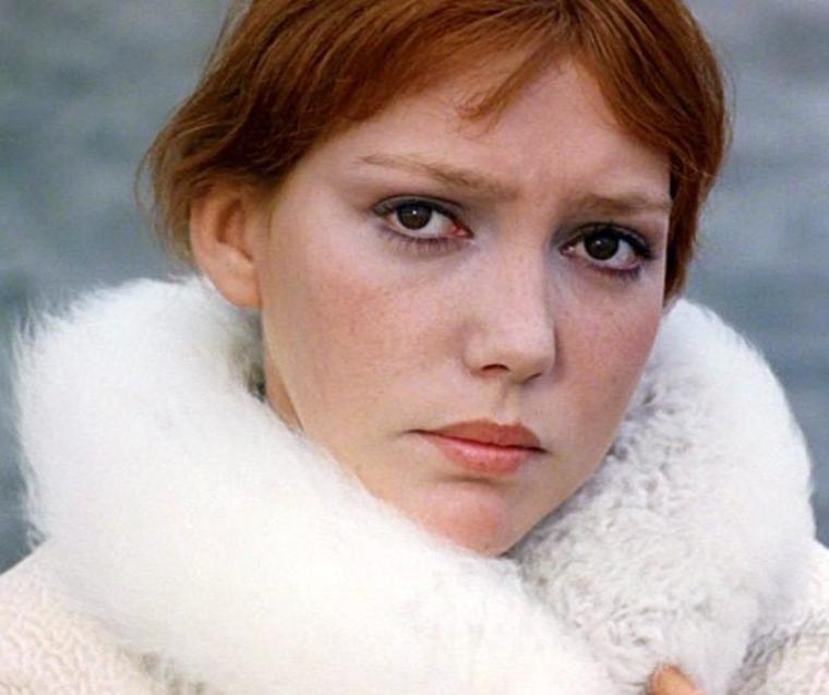 INEDIT / Anne WIAZEMSKY est écrivaine, comédienne et réalisatrice française, née le 14 mai 1947 à Berlin (Allemagne).