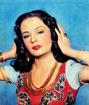 Jane GREER pictures (part 2).