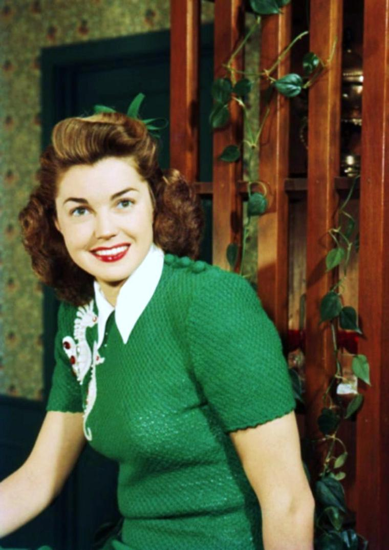 LEGEND / Esther WILLIAMS (photos rares)