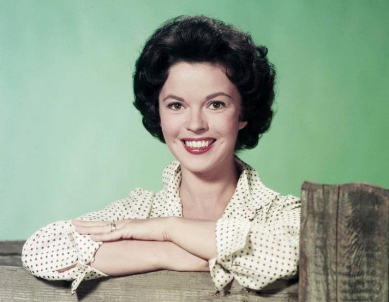 REST IN PEACE Dear Shirley (décédée le 10 Février 2014).