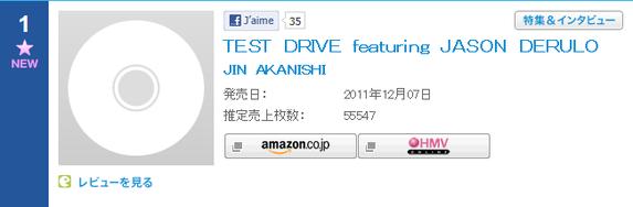 Classement Oricon
