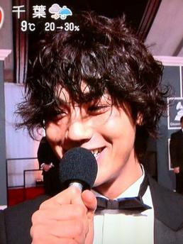 Jin aux Grammy Awards + vidéos