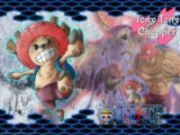 PR3sentation TONY TONY CHOPPER