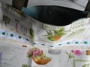 couture divers / sac de tricot ou divers