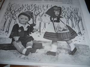 1962 janvier / rendez vous avec le Carnaval