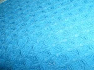 Tissus  / merci aussi a Cathy pour ce joli tissus bleu