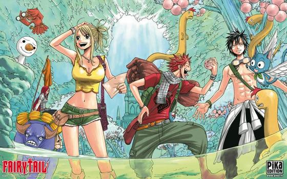 Le Manga ou L'anime ?