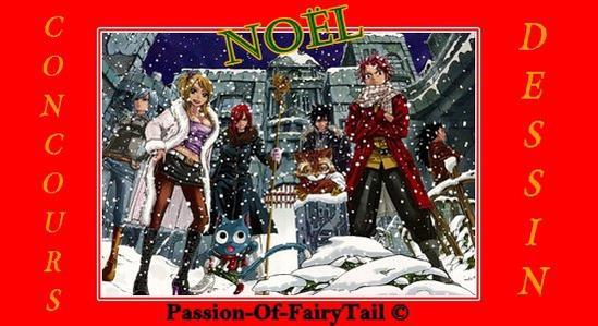 Concours de dessin spécial Noël (4) : Les résultats !