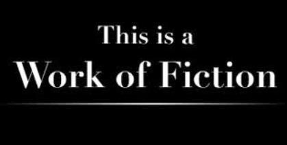 Mes fictions