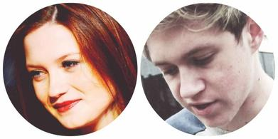 """Il me semble que je t'ai fait une promesse."" - Niall Horan"